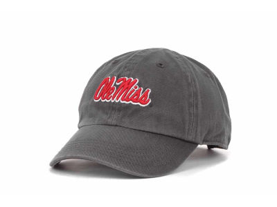 Ole Miss Rebels Toddler '47 Toddler Clean-up Cap