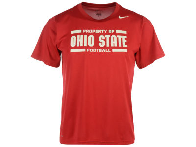 Ohio State Buckeyes Youth Property of T-Shirt