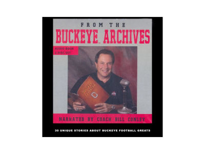 Ohio State Buckeyes NCAA CD