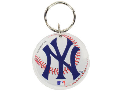 New York Yankees Acrylic Key Ring