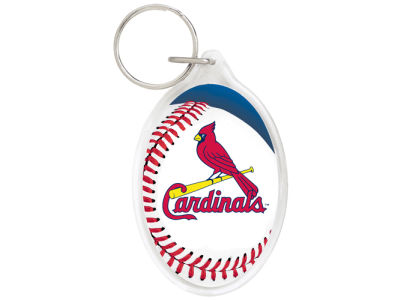St. Louis Cardinals Acrylic Key Ring