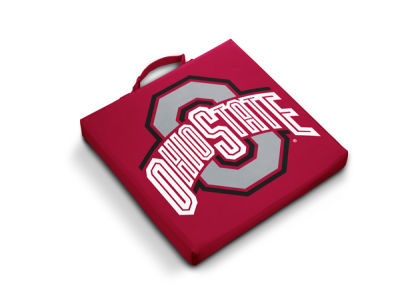 Ohio State Buckeyes Stadium Seat Cushion-Logo