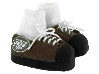 New York Jets Baby Bootie Sneaker