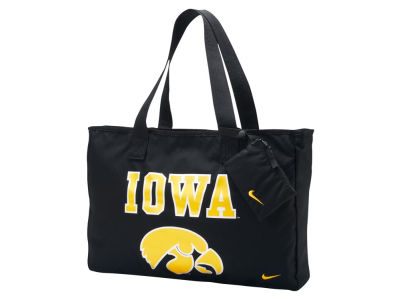 Iowa Hawkeyes Nike Womens Graphic Tote