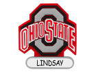 Ohio State Buckeyes Magnets Flex With Names Pins, Magnets & Keychains
