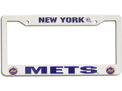 New York Mets Plastic Frame