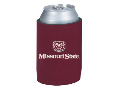 Missouri State Bears Can Coozie