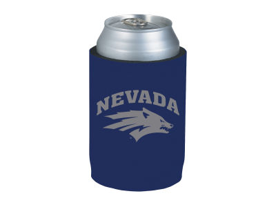Nevada Wolf Pack Can Coozie