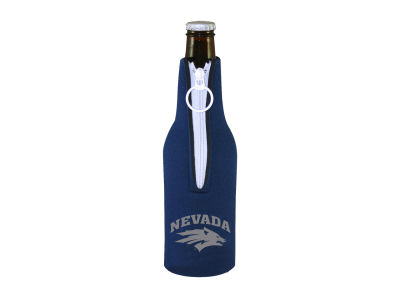Nevada Wolf Pack Bottle Coozie