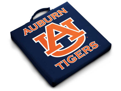 Auburn Tigers Stadium Seat Cushion-Logo