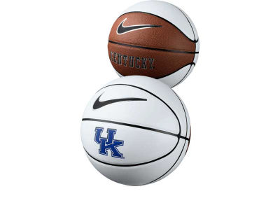 Kentucky Wildcats Nike Autograph Basketball Nike