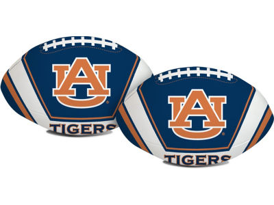 Auburn Tigers Softee Goaline Football 8inch