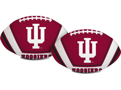 Indiana Hoosiers Softee Goaline Football 8inch