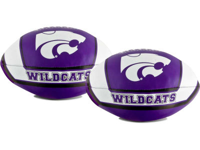Kansas State Wildcats Softee Goaline Football 8inch