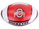 Ohio State Buckeyes Jarden Sports Softee Goaline Football 8inch Outdoor & Sporting Goods