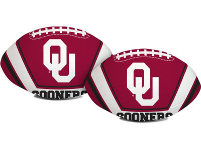 Oklahoma Sooners Softee Goaline Football 8inch
