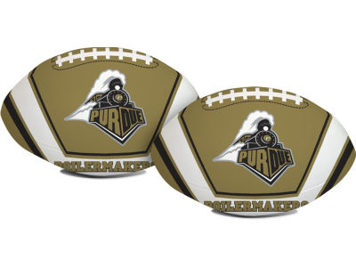 Purdue Boilermakers Softee Goaline Football 8inch