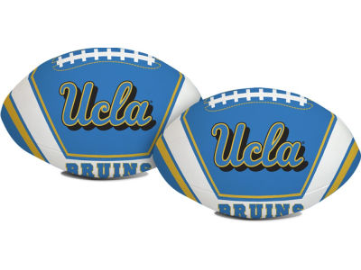 UCLA Bruins Softee Goaline Football 8inch