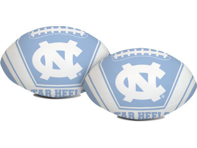 North Carolina Tar Heels Softee Goaline Football 8inch
