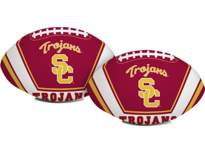 USC Trojans Softee Goaline Football 8inch