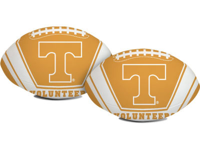 Tennessee Volunteers Softee Goaline Football 8inch