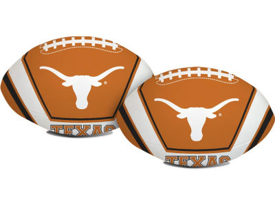 Texas Longhorns Softee Goaline Football 8inch