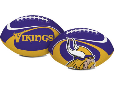 Minnesota Vikings Softee Goaline Football 8inch