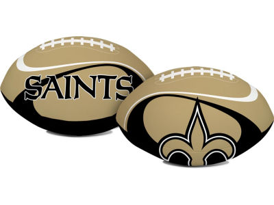 New Orleans Saints Softee Goaline Football 8inch