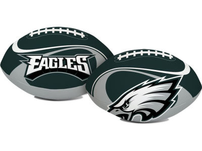 Philadelphia Eagles Softee Goaline Football 8inch