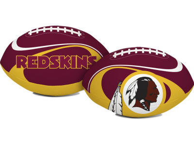 Washington Redskins Softee Goaline Football 8inch