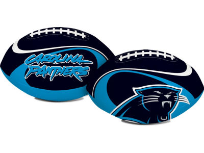 Carolina Panthers Softee Goaline Football 8inch