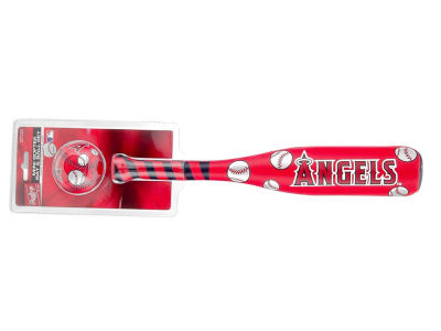 Los Angeles Angels Mini Bat And Ball Set