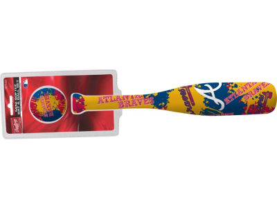 Atlanta Braves Mini Bat And Ball Set