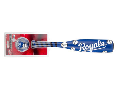 Kansas City Royals Mini Bat And Ball Set