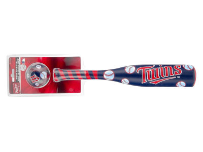 Minnesota Twins Mini Bat And Ball Set