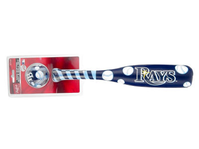 Tampa Bay Rays Mini Bat And Ball Set