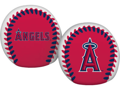 Los Angeles Angels Softee Quick Toss Baseball 4inch