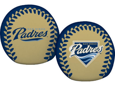 San Diego Padres Softee Quick Toss Baseball 4inch