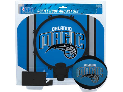 Orlando Magic Slam Dunk Hoop Set
