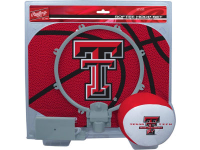 Texas Tech Red Raiders Jarden Slam Dunk Hoop Set