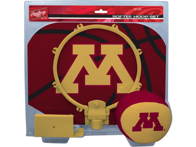 Minnesota Golden Gophers Slam Dunk Hoop Set