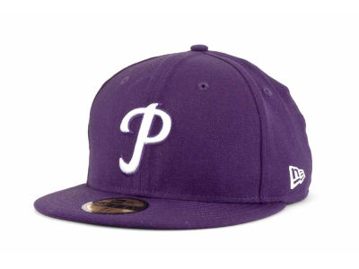 Philadelphia Phillies New Era MLB C-Dub 59FIFTY Cap