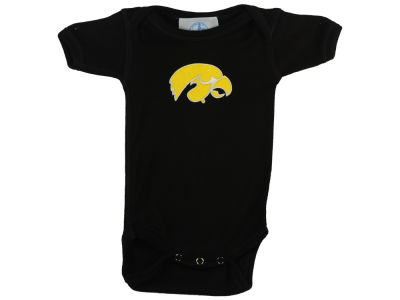 Iowa Hawkeyes NCAA Newborn Lap Shoulder Creeper