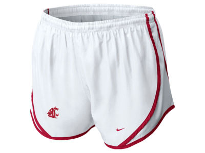 Washington State Cougars Nike NCAA Women's Tempo Shorts