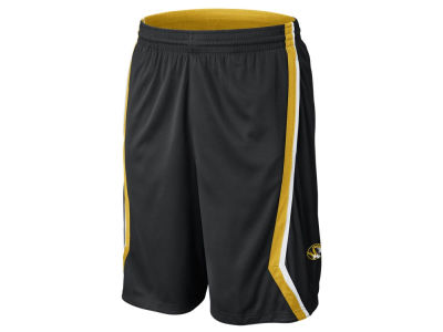 Missouri Tigers Nike NCAA Classic Reversible Shorts