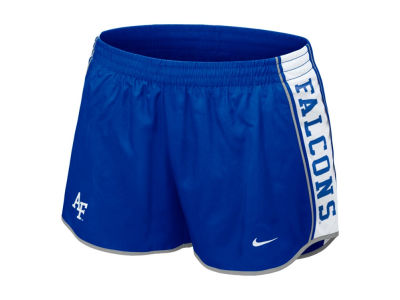 Air Force Falcons Nike NCAA Womens Pacer Shorts
