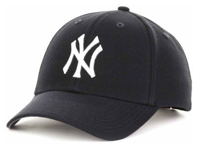 New York Yankees '47 MLB On Field Replica '47 MVP Cap