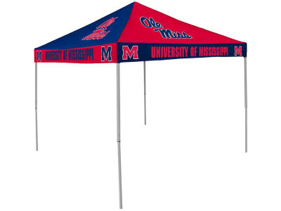 Ole Miss Rebels Tailgate Tent