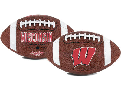Wisconsin Badgers Game Time Football