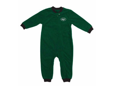 New York Jets NFL Toddler Blanket Sleeper